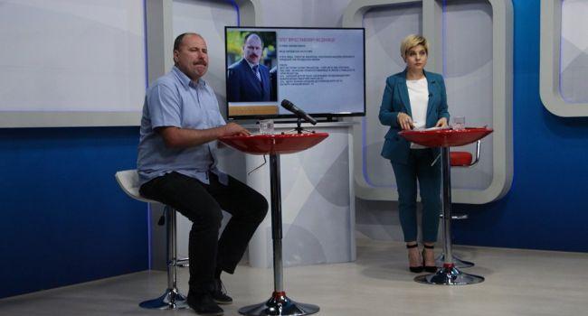Телеведущая: к кандидатам в нардепы должны быть более жесткие требования – как к уровню их подготовки, так и к проверке на адекватность