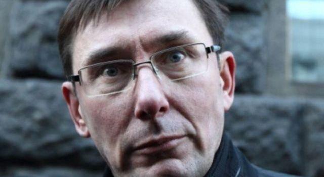 Луценко первым откликнулся на заявление Зеленского по расследованию дела Шеремета: «есть резонансные версии»
