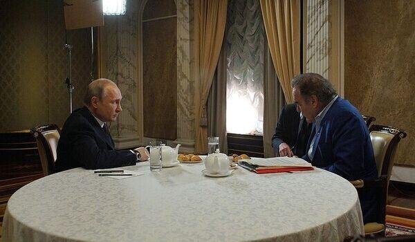 «Мы один народ, одна нация»: Путин назвал Киев русским городом