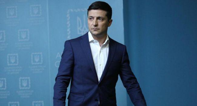 Зеленский рассказал, кто должен возглавить новый состав правительства