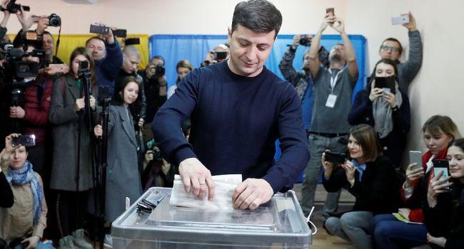 «Это может не понравится многим людям»: Зеленский рассказал о новом премьер-министре