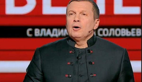 «Вне Украины не существует жизни»: пропагандисты Путина активизировались в день выборов в украинский парламент