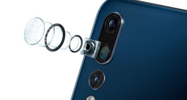 Камеры с сенсором на 108 мегапикселей и 10-кратный оптический зум - такой смартфон появится в продаже уже в следующем году