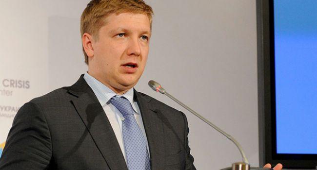 Для нормального прохождения зимнего периода Украине нужно закачать в подземные хранилища еще 5 миллиардов кубометров газа - Коболев