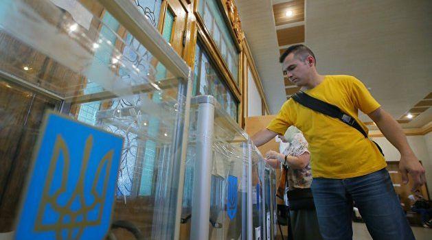 Украина не была готова к внеочередным парламентским выборам - эксперт объяснил причины низкой явки избирателей