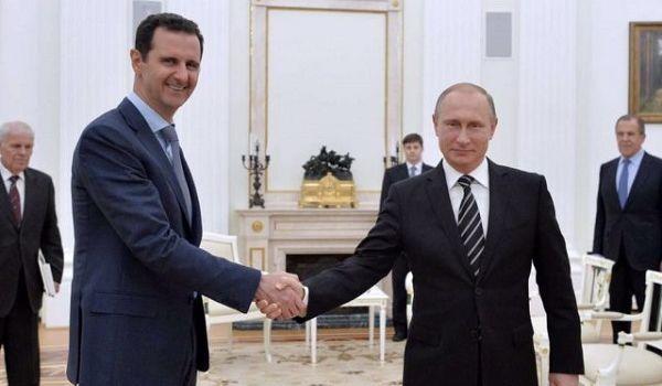 «Два тирана и деспота»: агрессор Путин опозорился на весь мир из-за встречи со своей копией