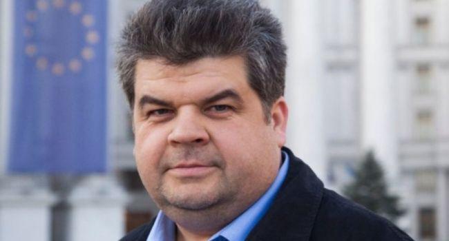 Украина неизбежно будет все дальше отходить от России - Яременко
