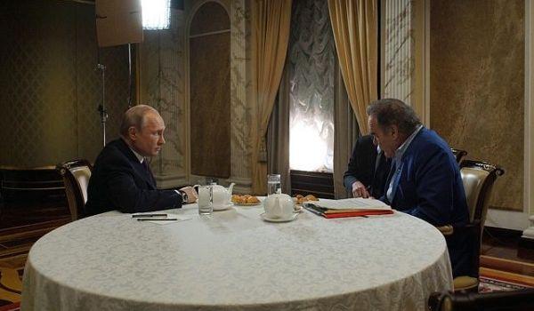 66-летнего Путина ошарашили новостью о грядущем отцовстве: подробности