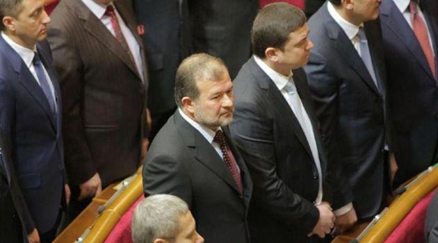 Двое из трех братьев Балог проиграли выборы на своих округах