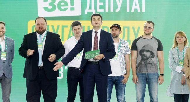 Старые политики – все: мясник со «Слуги народа» победил дружка Фирташа Фурсина на его родном округе
