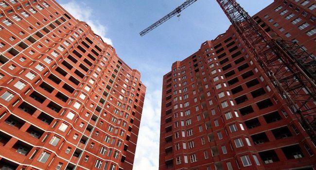 Квартиры в Украине дорожают как на первичном, так и на вторичном рынке - Госстат