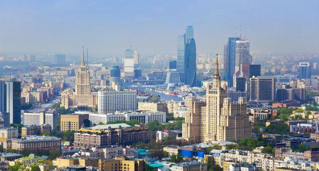 В топ самых дорогих городов мира вошли 16 российских мегаполисов