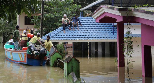 Более 30 жителей Индии стали жертвами ударов молний