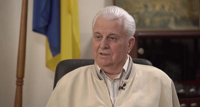 1563861193 kravchuk - Леонид Кравчук: 100 дней президентства Зеленского