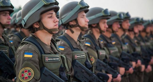 ВСУ расширяет географию миротворческой деятельности