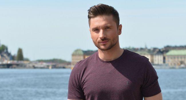 «Голубятник»: В сети обсудили обнажённое фото Лазарева