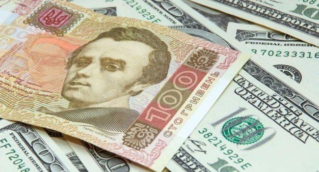Угроза глубокой девальвации гривны все еще актуальна - Охрименко