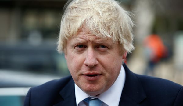 Официально: Борис Джонсон станет новым главой британского правительства