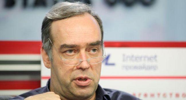 «Они всю жизнь работали с людьми»: Мартыненко рассказал, в чем опасность прихода к власти команды Зеленского
