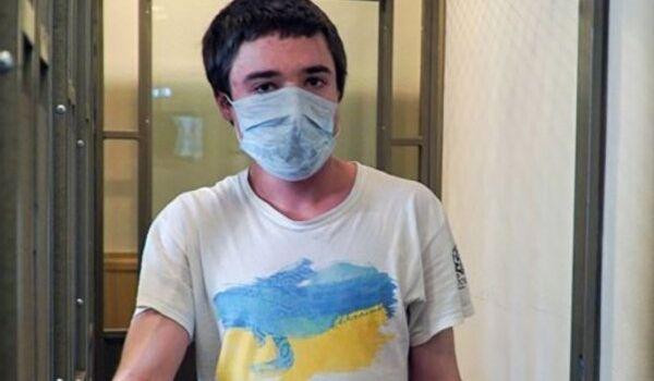В России Павла Гриба приговорили к шести годам тюрьмы