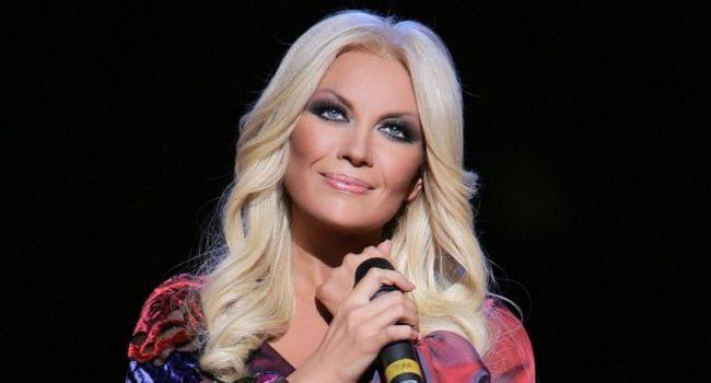 «Верните все как было! Верните Кобзона!» Таисия Повалий рассказала о своем концерте в Киеве