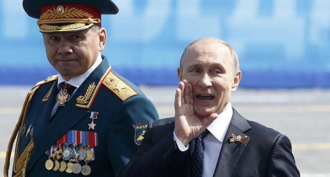Аналитик из РФ дал Зеленскому совет, как вести себя с Путиным: «Врун, болтун и хохотун, и даже не краснеет»
