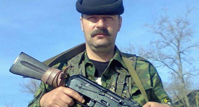 Бойцы ВСУ ликвидировали на Донбассе опасного боевика «Ставра»