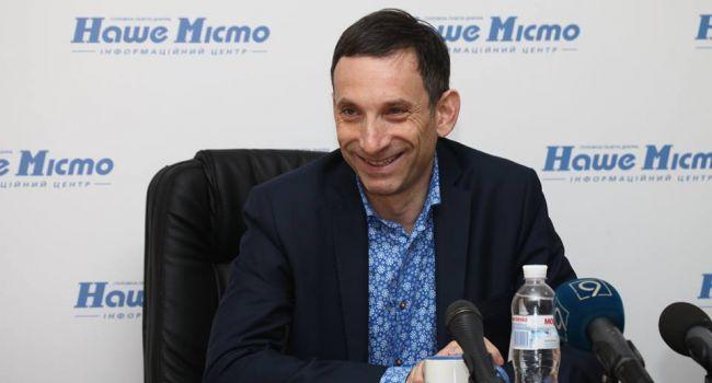 Виталий Портников: Украина остается расколотой колонией