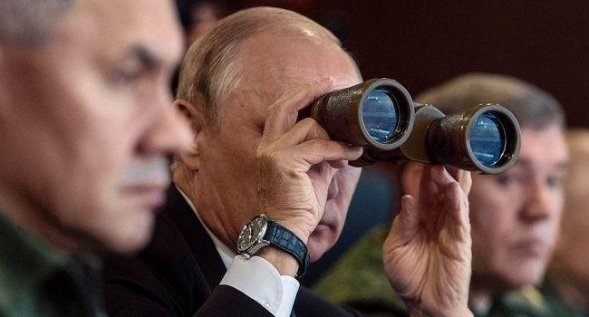Путин не перестанет поддерживать сепаратистов, и не выведет войска из Крыма и Донбасса, поэтому Зеленскому не стоит питать иллюзий - Илларионов