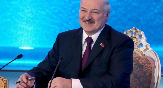 После тяжёлого разговора с Путиным Лукашенко смотрит в сторону Запада