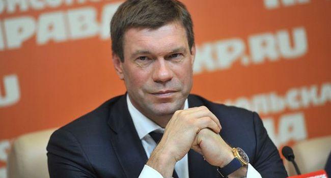 «Достаточно небольших уступок»: Царев рассказал, что Зеленскому нужно сделать для потери интереса Кремля к Украине
