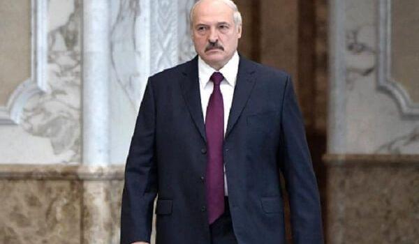 Лукашенко ввел уголовное наказание за использование украинской патриотической символики