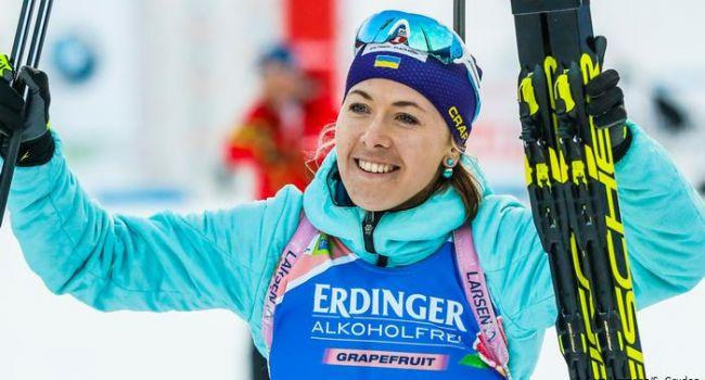 Юлия Джима теперь вместе со сборной Словении: украинская чемпионка рассказала, в чем дело