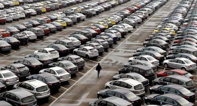 КНР будет экспортировать подержанные автомобили, чтобы стимулировать внутренний спрос на новые авто