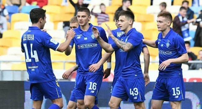У «Динамо» серьезные кадровые потери перед матчем за Суперкубок Украины с «Шахтером» - вылетели сразу 4 игроков «основы»