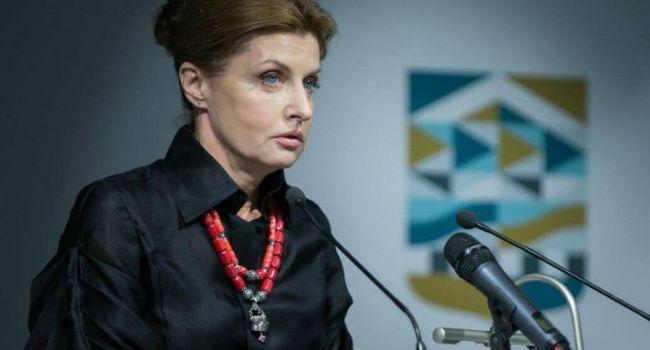 «Семейство @банутых театралов»: Журналист высмеял жену Порошенко на сдаче крови