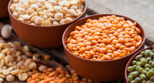 Подойдёт вегетарианцам: медики назвали лучшие продукты с растительным белком
