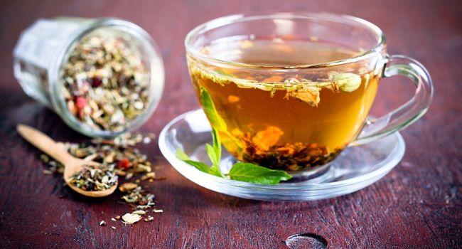 Травяной чай для похудения опасен для здоровья