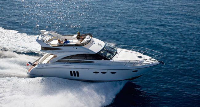 Заказать аренду яхты в компании «Теплоходик»