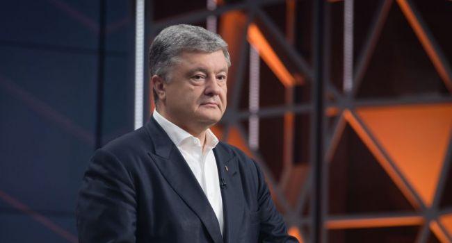 Нусс: враги могут не надеяться – Порошенко не покинет Украину!
