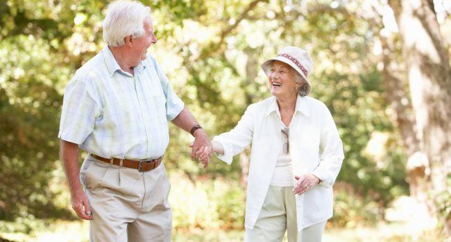 Медики раскрыли главные секреты долгожителей