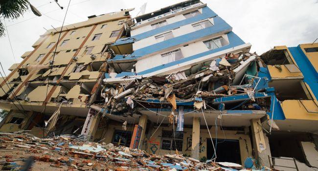 Специалисты из США назвали причину частых землетрясений