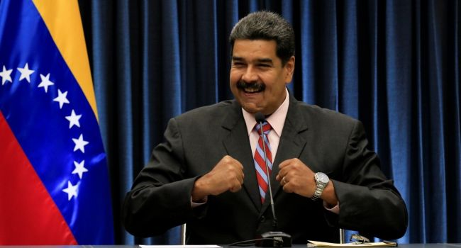 «Кого нет в списке»: Мадуро поблагодарил за поддержку несколько стран