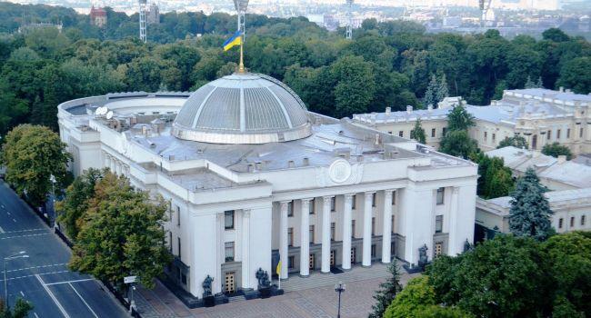 Спивак сомневается в профессиональных способностях многих депутатов Рады 9-го созыва