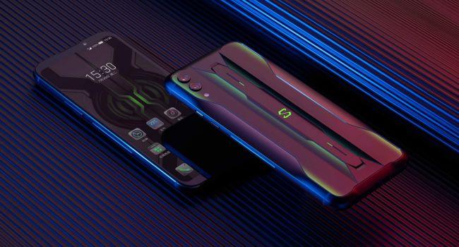 Компания Xiaomi презентовала мощный игровой смартфон