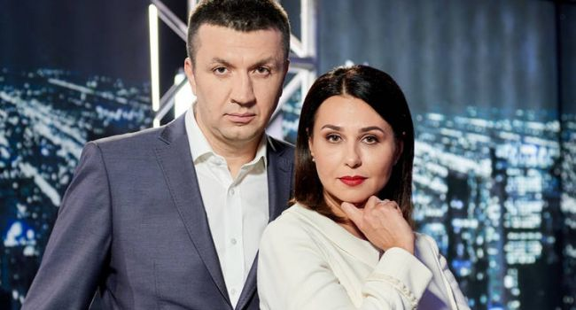 «1+1» уволили телеведущего «Право на владу» за критику Коломойского и Зе! команды