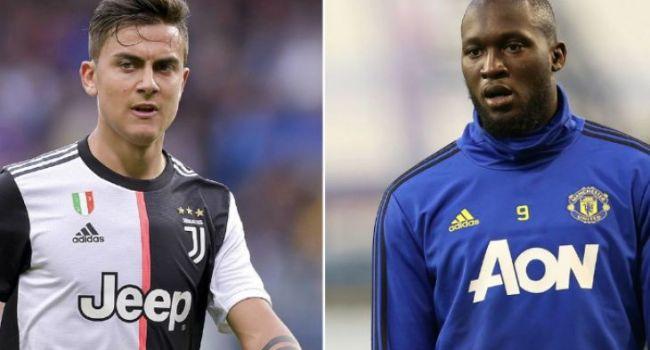 «Манчестер Юнайтед» и «Ювентус» договорились по обмену игроками - СМИ