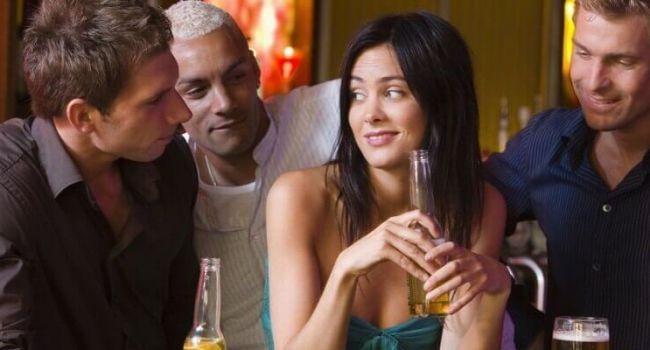 На что обращают внимание женщины, выбирая мужчину