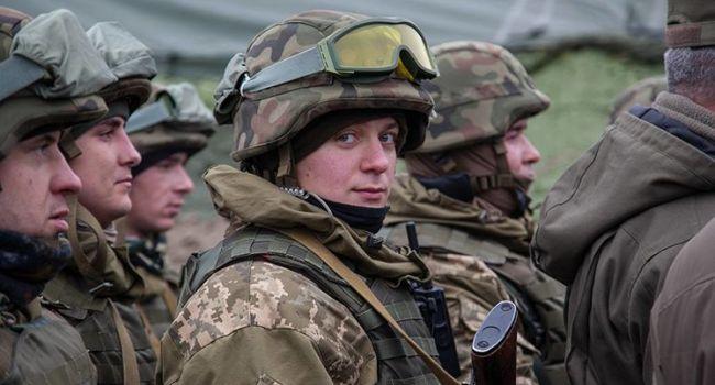 «Завтра Путин нападет на Украину»: Жданов рассказал о массовом призыве в армию Украины