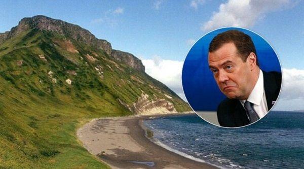 В Японии поставили жесткий ультиматум Медведеву в чем причина